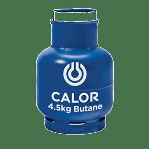 Calor Butane Gas 4.5kg