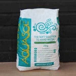 Aquasol Salt Tablets